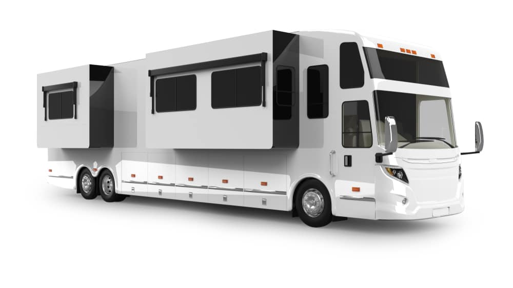 Image of an RV